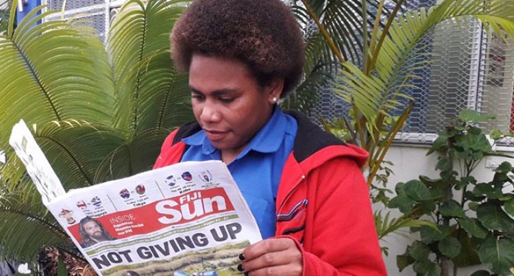 Fiji Sun 20th Anniversary: Tale Of Two Newspapers