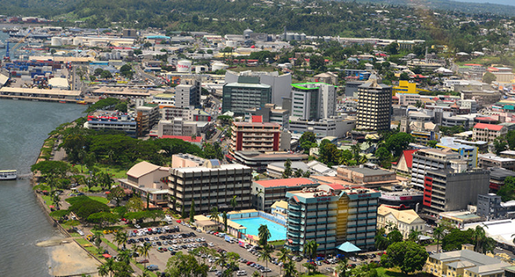 $20 Million Owed To Suva City Council