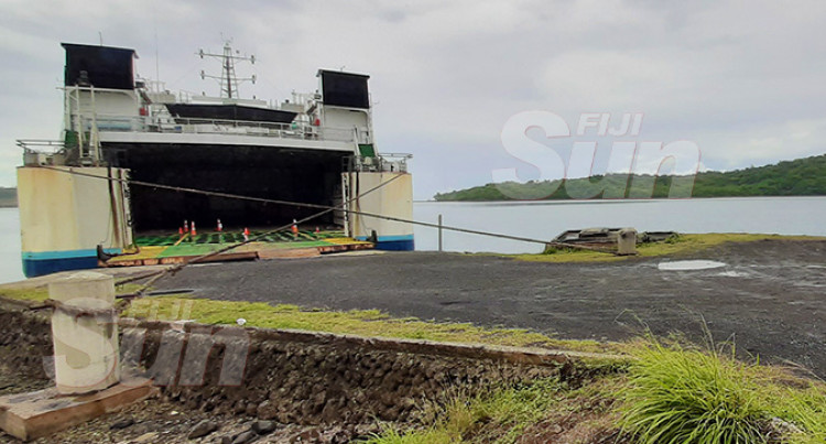 Ellington Wharf Saga: Show Us Documents, Says Goundar Shipping