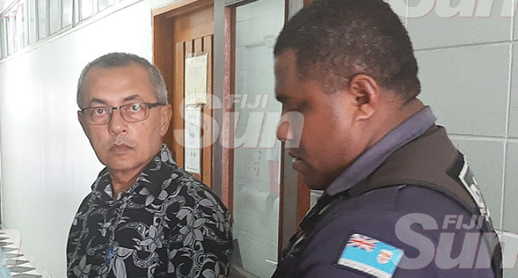 Nausori Highlands Murder Suspect To Take Plea Next Month