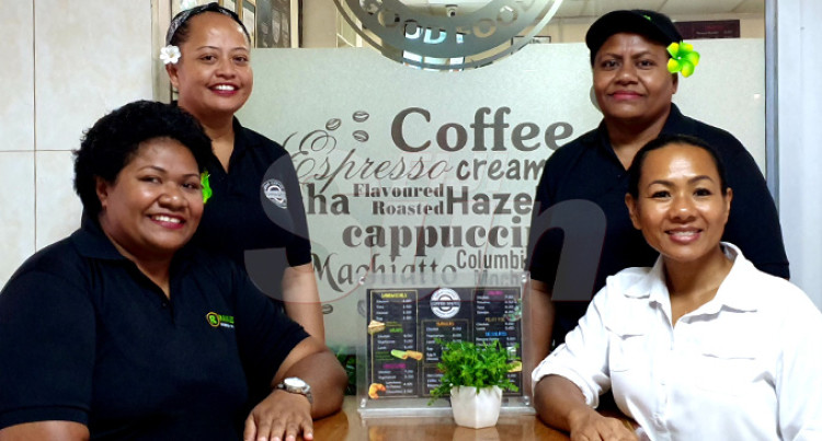 Former Women Inmates Secure Work With Raiwaqa Bakery