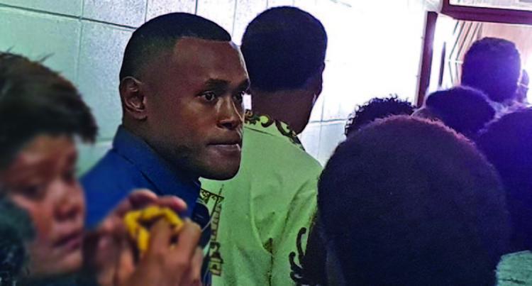 Rugby 7s Star Nasilasila Pleads For Mercy, Leniency