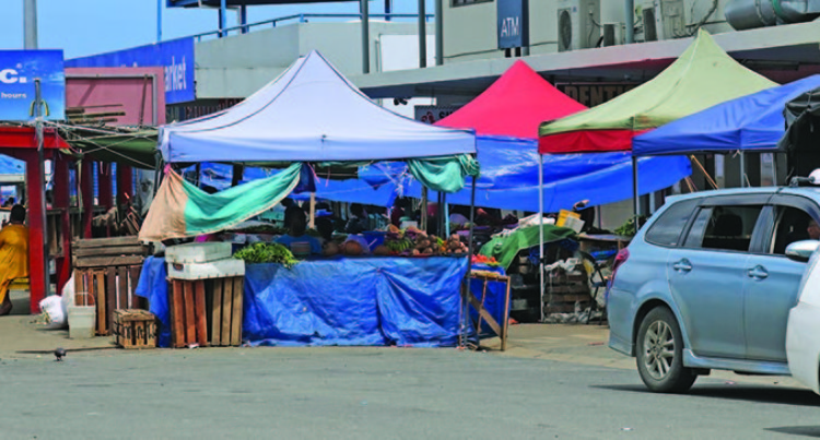 Suva City Council To Illegal Vendors: Move Or We'll Confiscate Goods