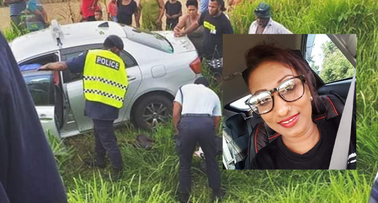 Lautoka Woman, 34, Latest Road Victim