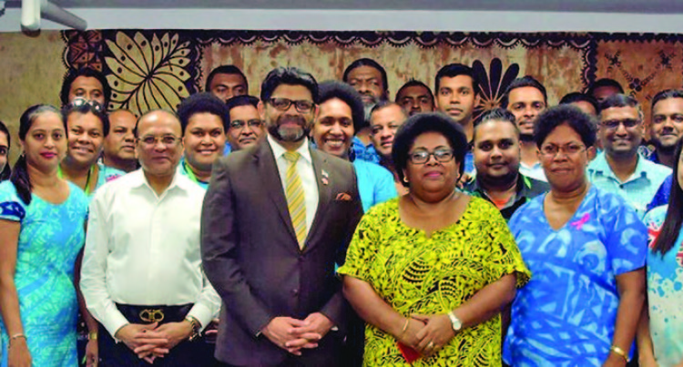 813 Energy Fiji Limited  Staff To Benefit From $1.9M Dividend Payout