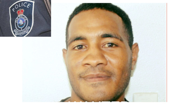 Prisoner In Remand, Timoci Belo Escapes From Suva High Court Today