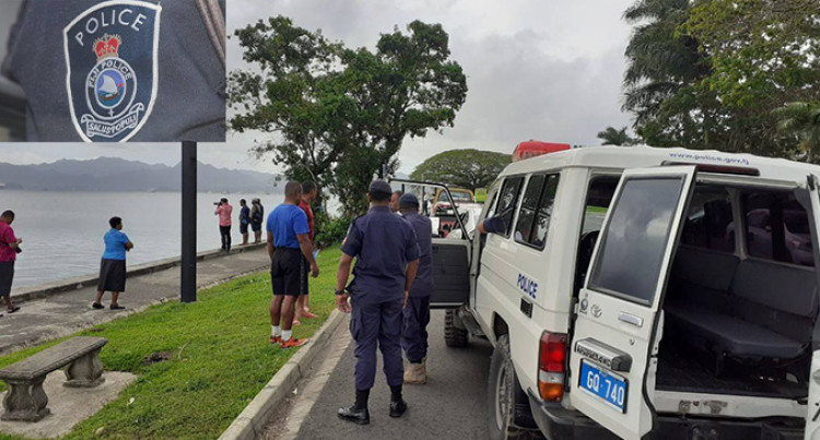 Nasese Foreshore Drowning: All Children Reported To Be Swimming With 7-Year-Old Safe
