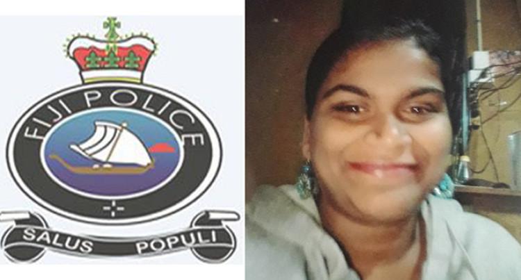 Missing: Shiwanjali Sharma, 18