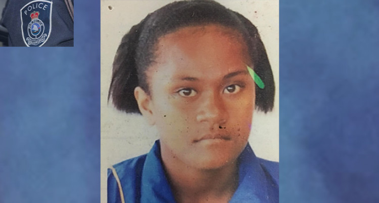 A 16-Year-Old Girl Has Been Reported Missing At Totogo Police Station