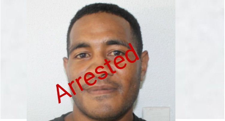 Escaped Prisoner, Timoci Belo Arrested