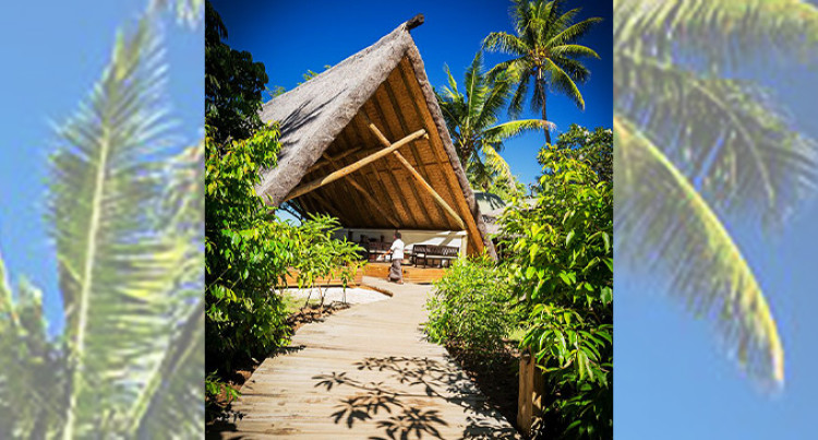 Malolo Island Resort Named Oceania's Leading Beach Resort At World Travel Awards 2019