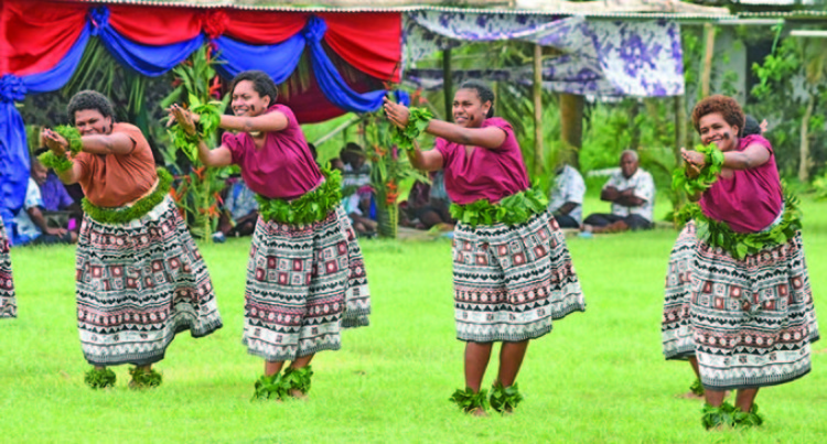 $250,542 Raised At Adi Nadroga Navosa 2019