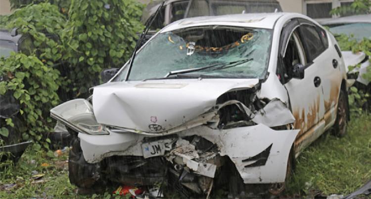Savu Man, 30, Dead, 3 Hurt in Car Crash