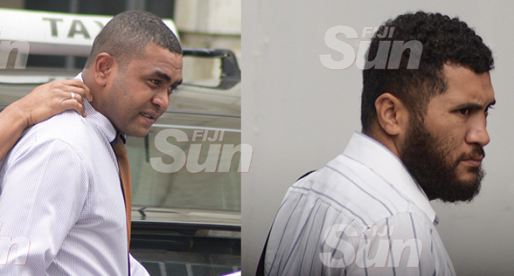 Murder Trial: Two Former Police Officers Charged With Murder, Trial Continues Today