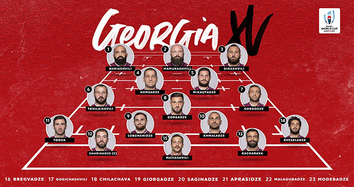 Georgia-team-v-Fiji