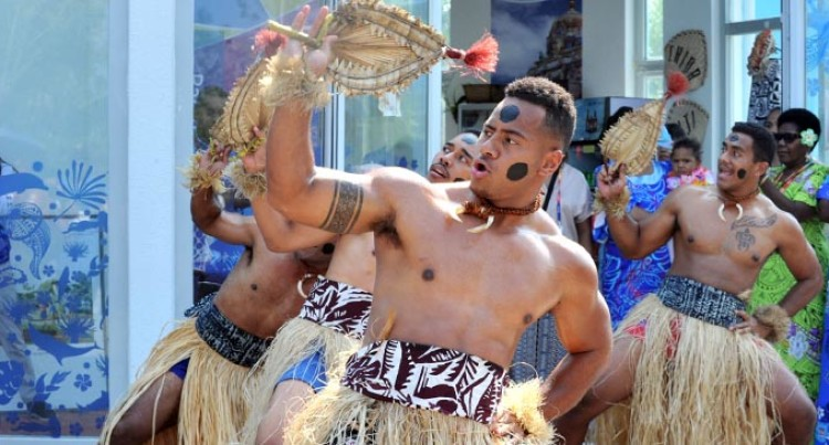 Fijians In China Celebrate Fiji's 49th Independence Anniversary