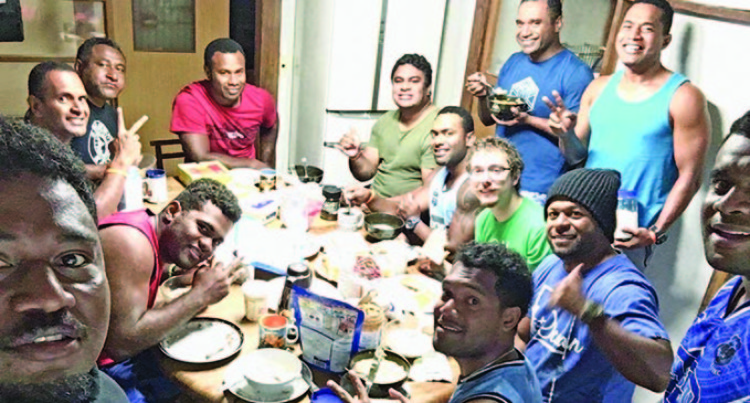 Typhoon Hagibis: Fijian On Mission In Yokohama Lauds Weather Forecasting System