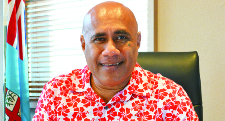 Tikoduadua Outlines Plans For Suva City