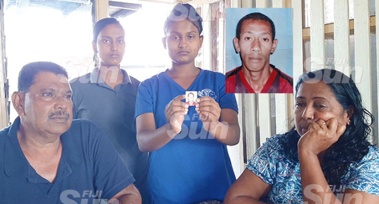 Lautoka Forklift Accident: Naickers Mourn Loss Of Son