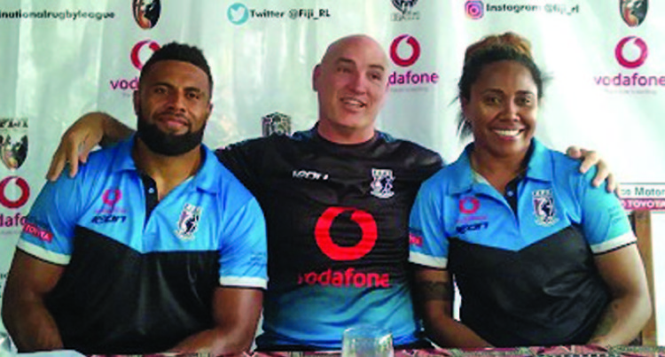 New 'Culture' App To Connect Fiji Bati Players