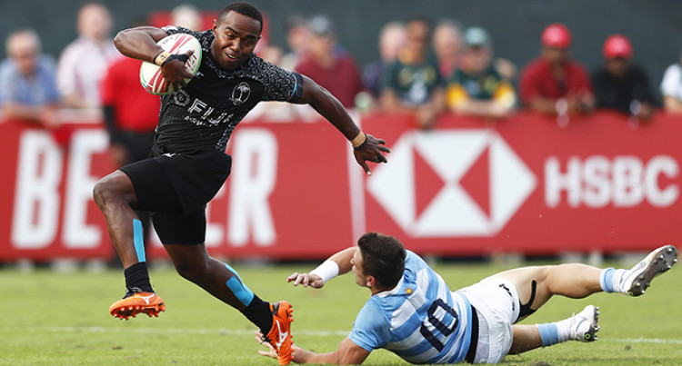 Fiji 7's Team In Tough Dubai Pool, Hopeful For A Good Start