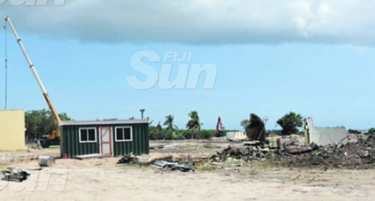 Landowner Wants Soil Compensation For Momi Bay Resort Project
