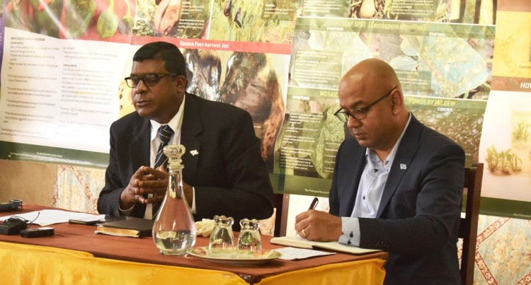Paraquat, Imidacloprid Pesticide To Be Banned From January, 2020