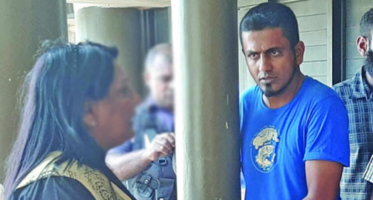 Bail Granted For Lautoka Man On Death Driving Charge