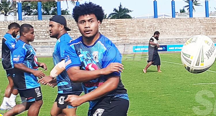 Fijian PM'S XIII: Pressure On Australia