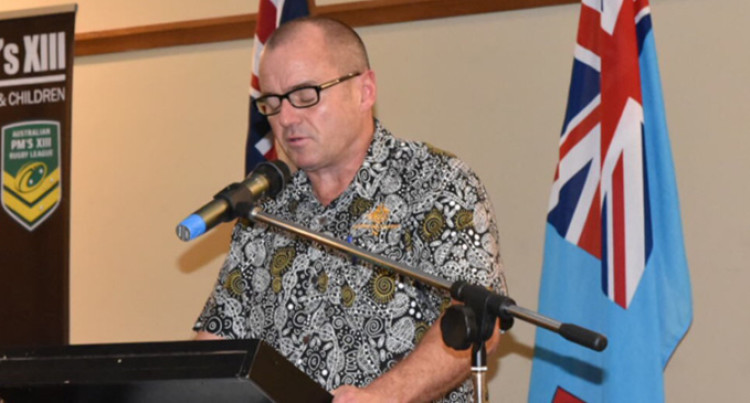 Fijians Making Impact In Australia, Says Australian High Commissioner
