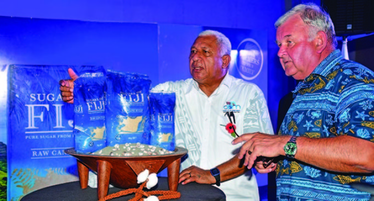New Sugar Brand Represents Fiji's Noble Banner Blue