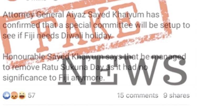 Fake News On Diwali Exposed