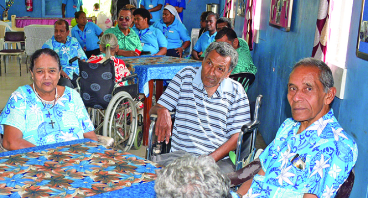 Abandoned Loved Ones End Up At Senior Citizens Home