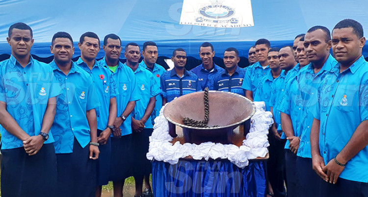 ANZ Ratu Sukuna 2019 Battle Launched