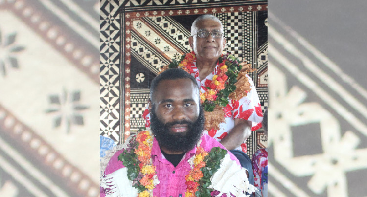 'Reach For The Sky, But Keep Your Feet On The Ground', Tui Cakau Hails Radradra's Success