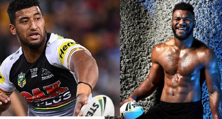 Fijian National Rugby League (NRL) Stars To Be Here For Prime Minister's XIII Clash