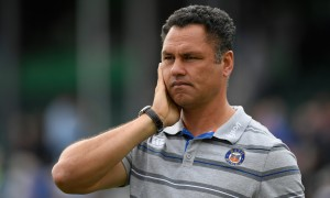 Bath Rugby v Newcastle Falcons - Aviva Premiership