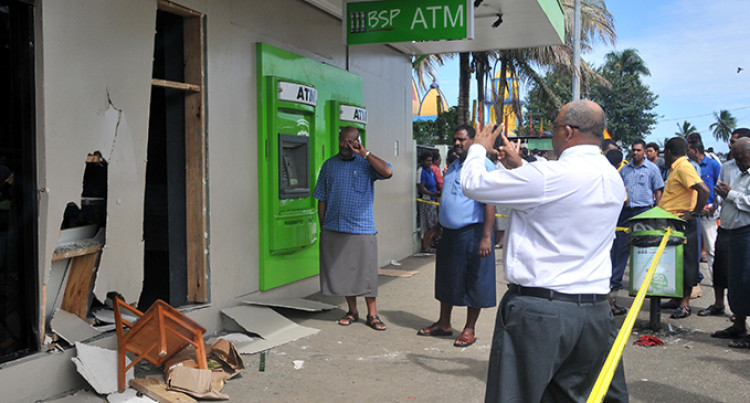 Court of Appeal Acquits Five Men Jailed For BSP Bank Robbery