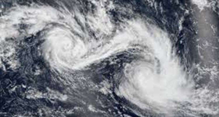 Two Cyclones Predicted To Hit Fiji Over November To April