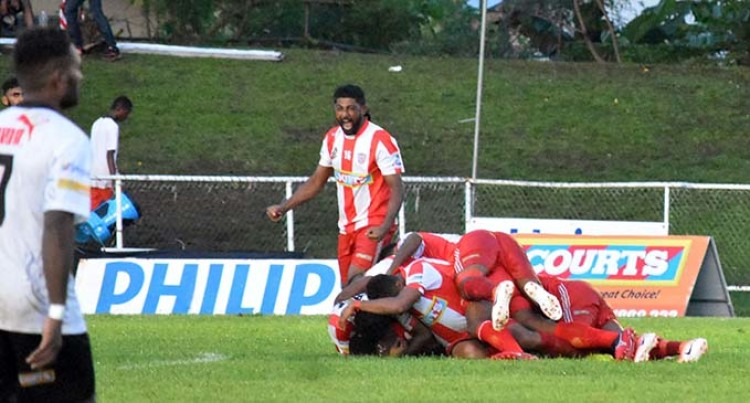 Labasa FC Coach Tells How Labasa Won The Courts Inter District Championship 2019