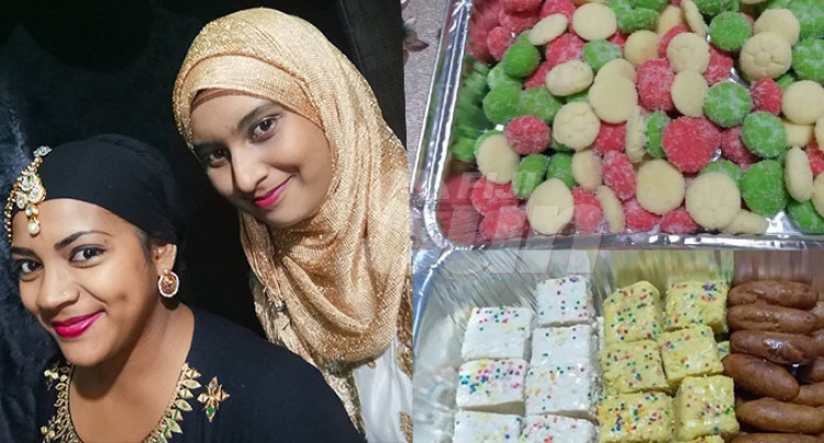 Diwali Celebration Holds No Cultural Barriers As Muslim Convert Keeps Diwali Sharing Alive