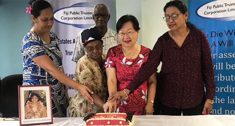 Pinktober: Fiji Cancer Society Targets $300,000