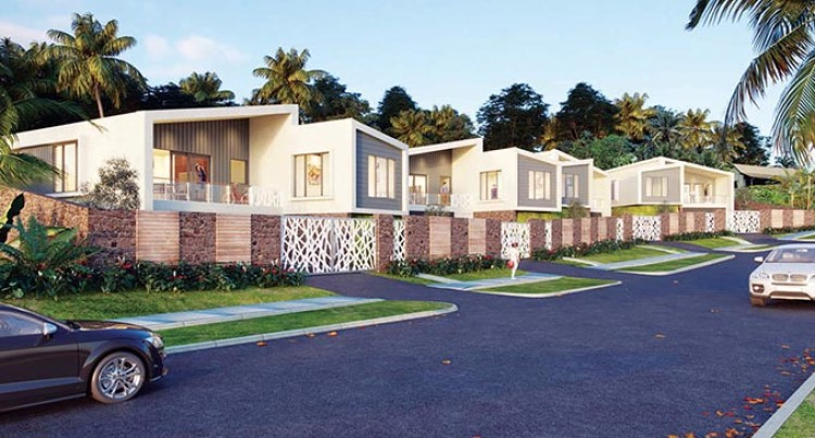 Tamavua Estates In Final Stages Of Construction, Expected To Open Soon