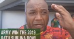 Ratu Sukuna Bowl Challege 2019 –  Winning Captain