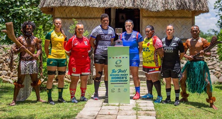 Oceania Rugby Women's Championship: Match Cancelled, Player Suspected To Have Measles