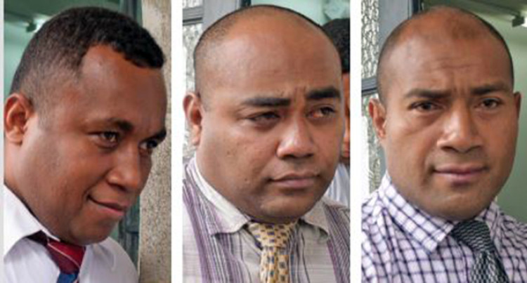 3 Police Officers Accused Of Pouring Hot Water On Complainant And Hitting His Legs With Cement Block Out On Bail