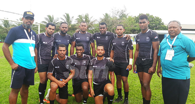 Our Deaf Ruggers Shine