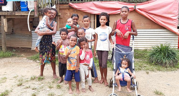 Measles Ground Zero: 5 Households Under Quarantine