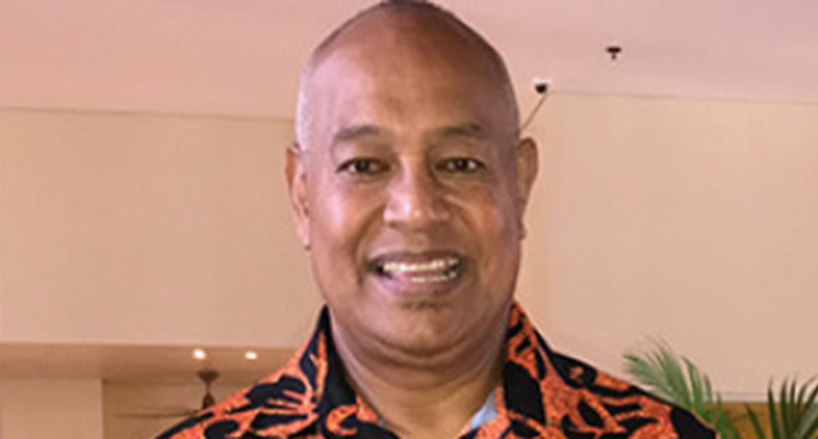 Batiweti Appointed New CEO for Fiji Employers Body