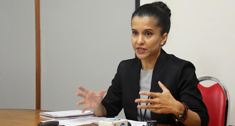 'Serua and Namosi A No-Go Zone', Fiji Health Ministry's Dr. Sahu Khan Warns
